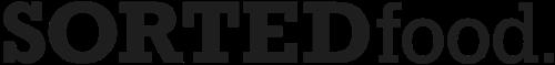 SORTEDfoodies logo
